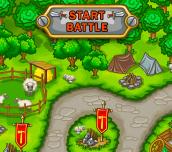 Hra - Kingdom Tower Defense