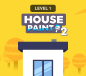 Hra - House Paint 2