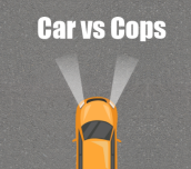 Hra - Cars vs Cops