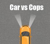 Hra - Cars vs Cops