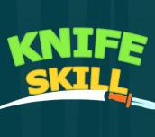 Hra - Knife Skill