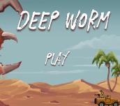 Hra - Deep Worm