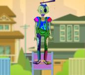 Hra - Pinata Zombie Hunter