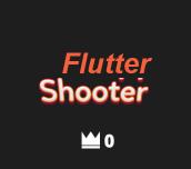 Hra - Flutter Shooter