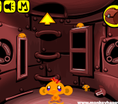 Monkey Go Happy Stage 328