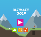Hra - Ultimate Golf