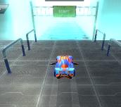 Hra - Super Car Stunts