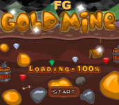 Hra - FG Gold Mine