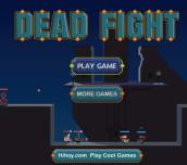 Hra - Dead Fight