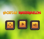 Mortart Watermelon