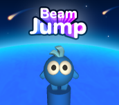 Hra - Beam Jump