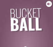 Hra - Bucket Ball