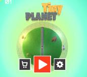 Hra - Tiny Planet