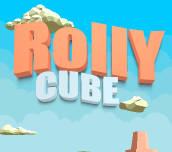 Hra - Rolly Cube