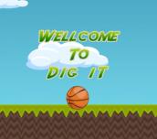 Hra - Dig It