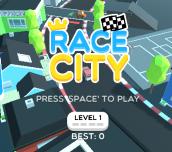 Hra - Race City