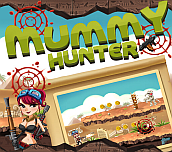 Hra - Mummy Hunter