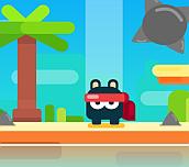 Hra - Crashy Cat