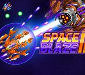 Hra - Space Blaze 2