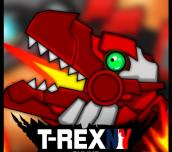 Hra - T Rex N.Y