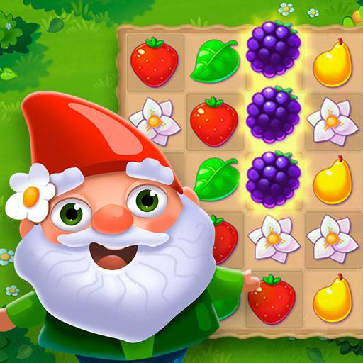 Hra - Garden Tales