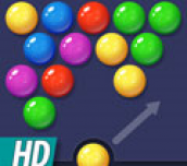 Hra - Bubble Shooter HD