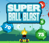 Hra - Super Ball Blast