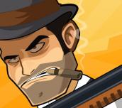 Hra - Mafia Wars