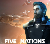Hra - Five Nations