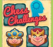 Hra - Chess Challenge