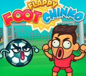 Hra - FlappyChinko