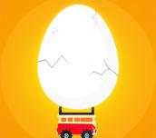 Hra - Save the Egg