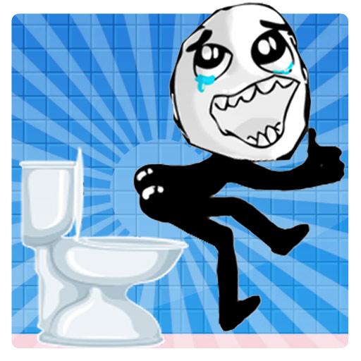 Hra - Toilet Rush