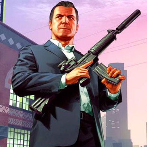 Hra - GTA Crime Simulator