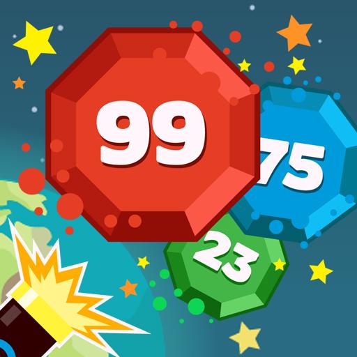 Hra - Super Ball Blast 2