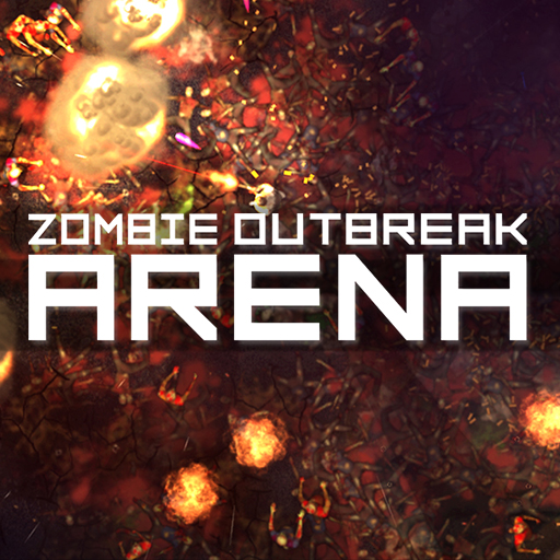 Hra - Zombie Outbreak Arena