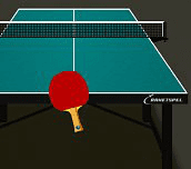 Hra - Table Tennis