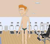 Hra - Ultimate Douchebag Workout