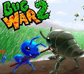 Hra - Bug War 2