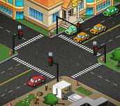 Hra - Traffic Command 3