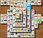 Hra - Mahjong Fun