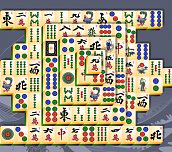 Hra - Mahjong 2