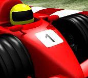 Hra - Grand Prix Go
