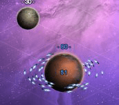 Hra - Solarmax