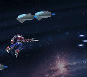 Hra - Transformer 3
