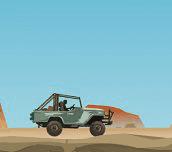 Hra - Four Wheel Chase