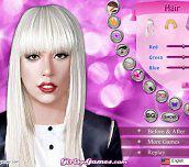 Hra - Lady Gaga Make Up