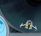 Hra - Transformers tunnel rush