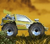 Hra - Dune Buggy
