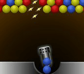 Hra - Color Balls Solitaire 2